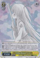 """""""Little Braver"""" Yui AB/W31-105R RRR"""