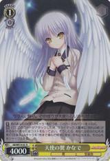 Kanade, Angel Wings AB/WE14-02 Foil