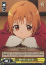 Asuna in Her Childhood Days SAO/SE26-04