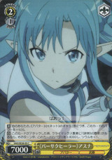 """Berserk Healer"" Asuna SAO/SE26-05"
