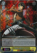 """""""Other Side of the Walls"""" Eren AOT/S35-001R RRR"""