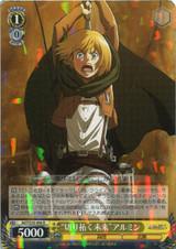 """""""Cleared Future"""" Armin AOT/S35-006"""