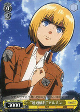"""Rite of Passage"" Armin AOT/S35-020"