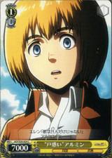 """Bewildered"" Armin AOT/S35-024"