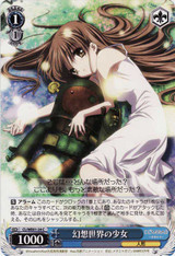 Girl of the Fantasy World CL/WE01-24