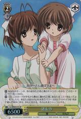 Nagisa & Ushio CL/WE04-01 Foil