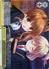 "Good Friends ""Akari & Yurara"" GF/W38-035R RRR"