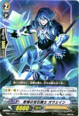 Battle Flag Knight, Constance DG01/006 C