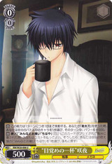 """A Cup to Wake Up"" Sakuya RW/W20-006"