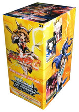Symphogear G Booster BOX