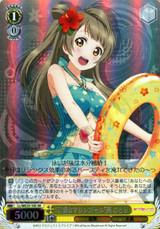 """Pretty Marine Girl"" Kotori Minami LL/WE25-10S SR"