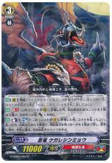 Stealth Dragon, Kegareshinmyo R G-TCB01/024