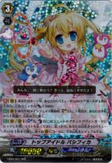 Top Idol, Pacifica EB02/001 RRR