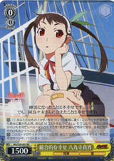 Mayoi Hachikuji, Overall Happiness MG/S39-001