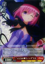 Magical~Witch Momo TL/W42/056R RRR