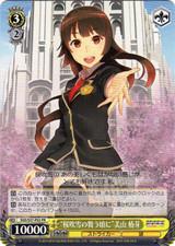 """""""When Cherry Blossom Petals Swirl"""" Tsubame Miyama SGS/S37/P02"""