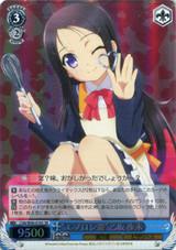 Apron Look Ayumi Otosaka CHA/W40/076S SR