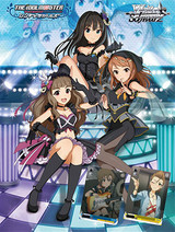 Idolm@ster Cinderella Girls 2ND SEASON Booster BOX