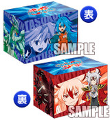 "Bushi Road Deck Holder Collection Mini Extra Vol.3 ""Kyoya VS Tasuku"""