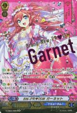 Brand-New-PRISM, Garnet G-CB03/009 WSP