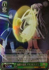 Alice & Kazumi, Wonderful Combination MK/SE29/17 R Foil