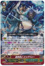 Sage-saint Professor, Bigbelly G-TCB02/008 RRR