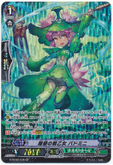 Valkyrie of Reclamation, Padmini G-BT08/S36 SP