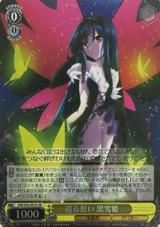 Kuroyukihime, Wandering Thoughts AW/S43/003 SR