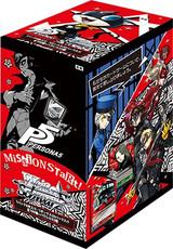 Persona 5 Booster BOX