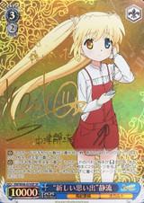 New Memory Shizuru RW/W48-074SP SP