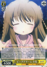 Kotori, Big Dream RW/W48-018 U