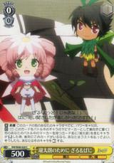 Gil & Pani, For Kotarou's Sake RW/W48-020 C