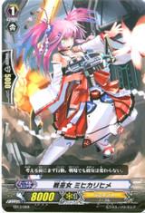 Battle Maiden, Mihikarihime TD13/008