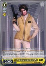 Princess Leia SW/S49-023 C