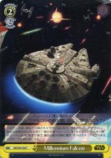 Millennium Falcon SW/S49-030 C
