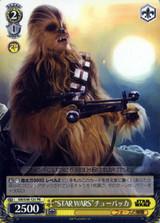 STAR WARS Chewbacca SW/S49-121 PR