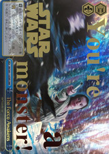The Force Awakens SW/S49-118SWR SWR