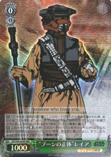 Boushh's True Form Leia SW/S49-035R RRR