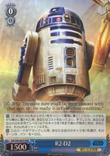 R2-D2 SW/S49-087R RRR