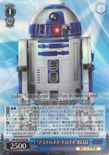 Astromech Droid R2-D2 SW/S49-093S SR