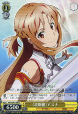 Conquering Team Asuna SAO/S47-009 U