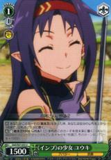 "Yuuki, ""Imp"" Girl SAO/S47-035 U"