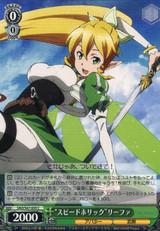 Speedholic Leafa SAO/S47-039 C