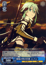 Sinon, Mission at Dusk SAO/S47-122 PR