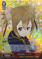 Silica, Gathering Materials SAO/S47-051SP SP