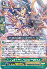 Excite Battle Sister, Bavarois G-BT12/025 R