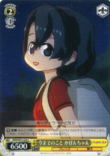 Kaban-chan, Everything Up Until Now KMN/W51-029 C