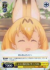 Serval, Good Bath KMN/W51-111 PR
