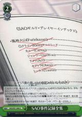 Record of the SAO Incident SAO/S51-046 U