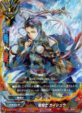 Dragon Knight, Kaishuu D-BT04/0022 R
